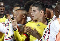 2018 FIFA Dünya Kupası Güney Amerika Elemeleri 3 maçla başladı