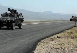 Sınır hattında özel güvenlik bölgesi uygulaması