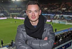 Alman muhabir, Bayern Münihin şifrelerini verdi