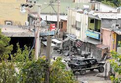 Doğuda 11 milyar TLlik PKK darbesi
