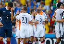 Fransa Almanya maçı ne zaman saat kaçta hangi kanalda