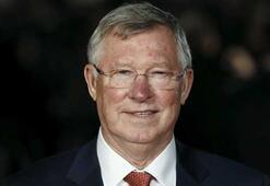 Sir Ferguson 1 maçlığına dönüyor