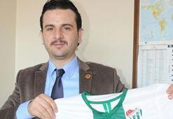 Sırbistanda Bursaspor Taraftarlar Derneği kuruldu