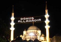 Üç Aylar ne zaman başlıyor 2018 Ramazan ayı oruç ne zaman başlıyor