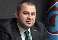 Gökhan Saral: Trabzonspor yıpratılmaya çalışılıyor