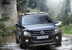 Volkswagen Ticari Araç'tan Yılın İlk Kampanyası