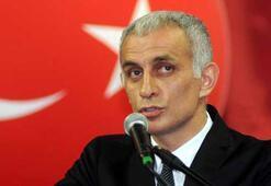 Hacıosmanoğlu yarın basın toplantısı düzenleyecek