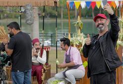 Deli Aşkın Adana çekimleri tamamlandı