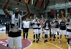 Beşiktaş Sompo Japan - Szolnoki Olaj: 89-74