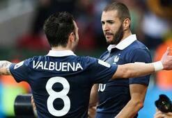 Fransız futbolunda şantaj skandalı