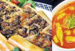 Konya mutfağından iki güzel seçenek