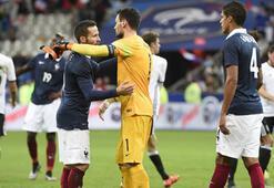 Fransa - Almanya: 2-0