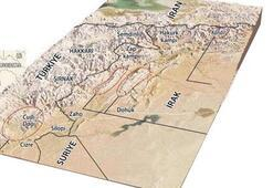 Iraqi border is being discussed