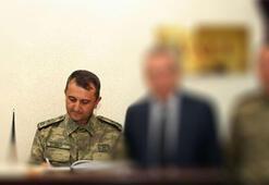 Darbe emrini Tuğgeneral Mehmet Partigöçten almış