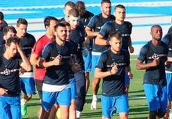 Trabzonsporda zorunlu kadro değişikliği