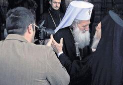 'İkonaları Patrik değil Yunanistan isteyebilir'