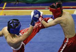 Kick boksta 22 madalya