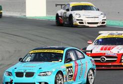BOM Dubai 24 saat yarışında 9. oldu