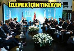 Erdoğan-Obama görüştü... Kollektif terör vurgusu...
