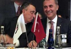 Ahmet Nuri Çebi: İspatlasınlar Beşiktaşı terk ederim