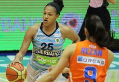 Fenerbahçe - Basketbolu Geliştirenler Derneği: 92-48