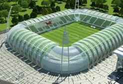 Akhisar Stadı arapsaçı