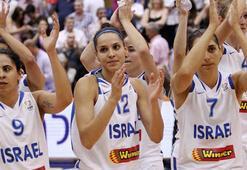 İsrail Basketbol Milli Takımı için üst düzey alarm verildi