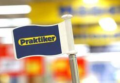 Alman Praktiker firması iflas etti
