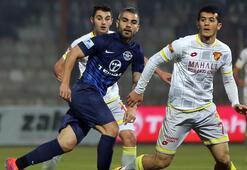 Adana Demirspor - Göztepe: 2-1