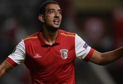 Trabzonspor Ahmed Hassanın peşinde