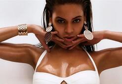 Beyonce Pepsi Reklamlarında