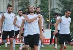 Gaziantep, Başakşehire hazırlanıyor