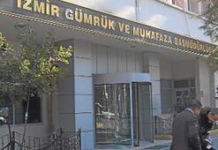 Gümrük müdürüne 'kadın' rüşveti iddiası