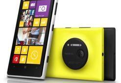 Beklenen 41 Megapiksellik Nokia Sizlerle