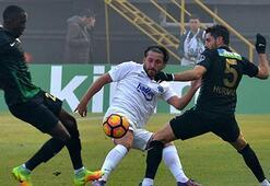 Akhisar Belediyespor-Kasımpaşa: 1-0