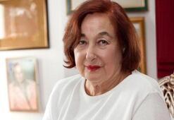 Leyla Umar hayatını kaybetti