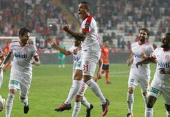 Antalyaspor - Adanaspor: 1-0