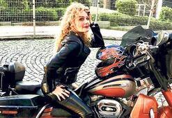 Motosiklete merak sardı