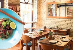Galata'da farklı bir Asya mutfağı