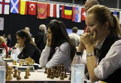 Satrançta Millilerin Avrupa heyecanı
