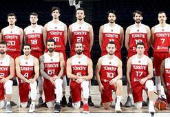 A Milli Erkek Basketbol Takımı medya ile buluştu