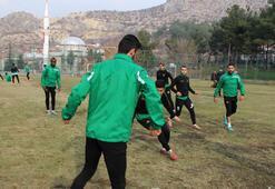 Yeni Amasyada hedef, Başakşehir'e sürpriz