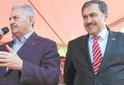 İzmir'e üç bakan geliyor
