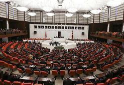 Meclis sohbetleri başlıyor