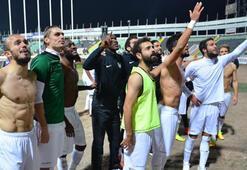 Denizlispor-Manisaspor: 1-2