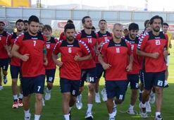 Torku Konyasporda kombine biletlere ilgi yok