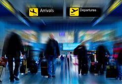 Havayolu yolcuları el bagajlarında neler taşıyamayacak