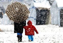 Dikkat Kar geliyor...