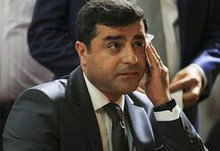 Eski HDP Eş Genel Başkanı Demirtaş hakkında 5 ayrı fezleke hazırlandı