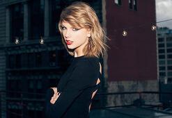 Taylor Swift de manken akımına uydu